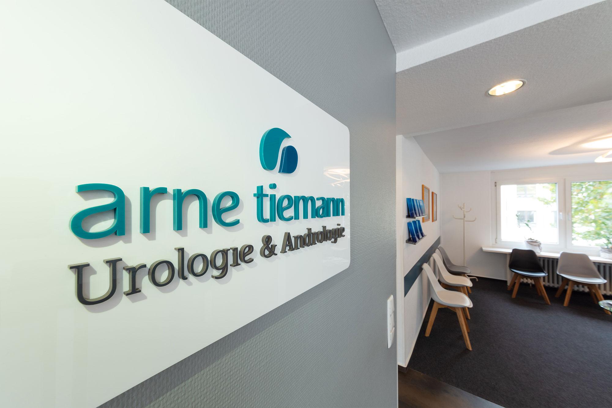 Urologische Praxis Herford | Dr. med. Arne Tiemann